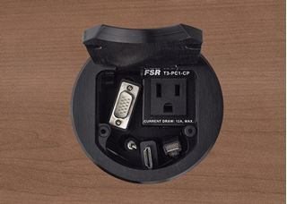 Image sur FSR T3-PC1D-CP