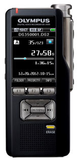 Dictaphone Olympus DS-3500