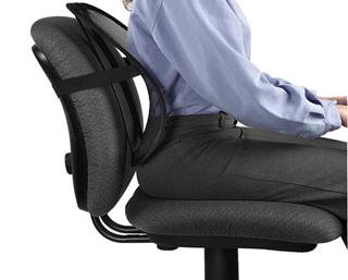 Image sur Support lombaire Office suite