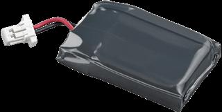 Image sur Batterie CS540 Plantronics 86180-01
