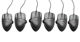 Image sur Souris Contour Mouse Filaire
