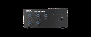 Amplificateur mélangeur audio Atlas Sound AA35/AA60