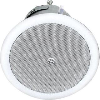 Plafonnier de 6 pouces 32 watts Atlas Sound FAP62T
