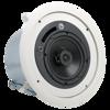 Plafonnier de 4 pouces 16 watts Atlas Sound FAP42T