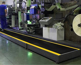 Image sur Tapis anti-fatigue Mattech COMFORT-KING WEAR BOND