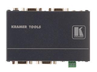 Auto-sélecteur VGA et audio Kramer VP-211K