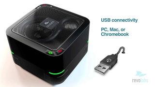 SpeakerPhone Revolabs UC 500