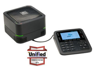 SpeakerPhone Revolabs FLX UC 1000 et FLX UC 1500