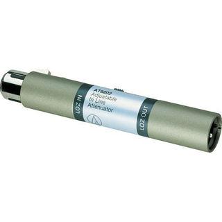 Atténuateur en ligne XLR Audio-Technica AT8202