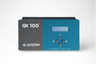 Image sur Cambridge QT100