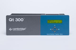 Image sur Cambridge QT300