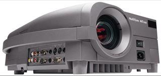 Image sur Projecteur NEC MT1030 USAGÉ