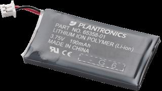 Image sur Batterie Plantronics 64399-01 pour CS50, CS55 et CS50-USB