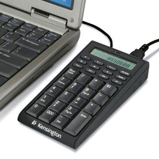 Image sur Pavé numérique 3 en 1 USB Kensington, 72274