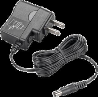 Adaptateur AC pour AMPLI Plantronics M12, M22 S11, S12.