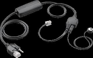 Image sur Câble Plantronics EHS APV-63, 38734-11