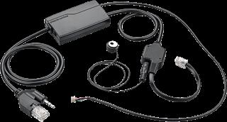 Image sur Câble Plantronics EHS APN-91, 89280-11