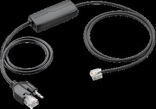 Image sur Câble Plantronics EHS APS-11, 37818-11