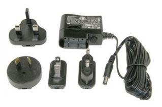 Adaptateur AC pour Plantronics Série CS500 et CS500 XD, Série Voyager 4200, 5200 et Voyager Legend CS, Série SAVI 400, 700 et SAVI GO.