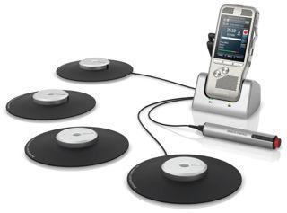 Dictaphone pour conférence Philips DPM8900
