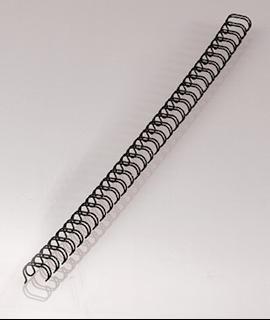 Image sur Anneaux de reliure en métal