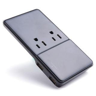 Borne d'alimentation et de recharge USB BlueDiamond 36479