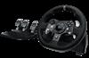 Image sur Volant de course Logitech Driving Force G920