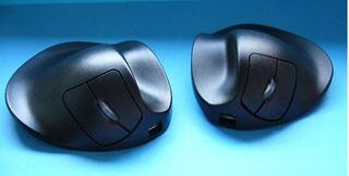 Image sur Souris Handshoe Mouse