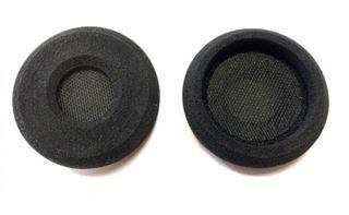 Image sur Coussinet d'oreille pour Plantronics HW510/HW520, 202997-02