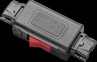 Image sur MUTE switch Plantronics, 27708-01