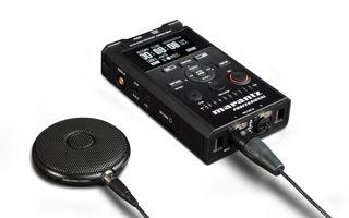 Enregistreur portatif Marantz PMD-661MKIII