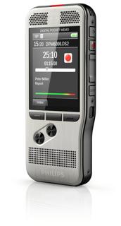 Dictaphone Philips DPM6000