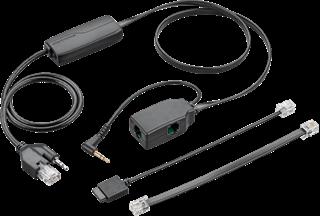 Image sur Câble Plantronics EHS APA-23, 38908-11
