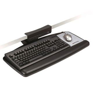 Image sur Tiroir à clavier ergonomique 3M, AKT65LE