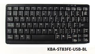 mini clavier ergonomique