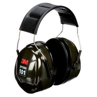 Image sur Protecteur d'oreille 3M Optime Peltor 101