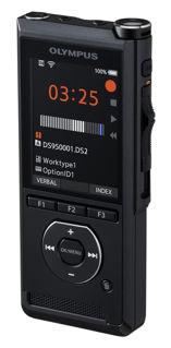 Dictaphone Olympus DS-9500