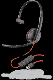 Image sur Plantronics Blackwire 3210 USB-A, 209744-101