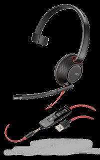 Image sur Plantronics Blackwire C5210 USB-A, 207577-01