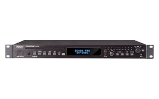 Lecteur CD audio / MP3 Denon DN-300C MKII