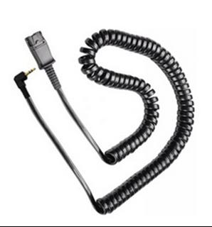 Image sur Câble Plantronics 2.5 mm, 70765-01