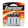Image sur Pile Alcaline 9V Energizer MAX