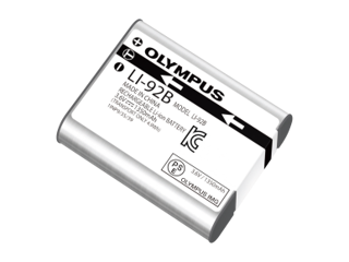 Batterie Olympus Li-92B
