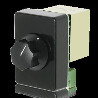Image sur Contrôle de volume mono, 100 watts, 70 volts Atlas Sound AT100-RM