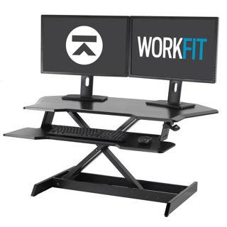 Image sur Ergotron Workfit Corner, 33-468-921