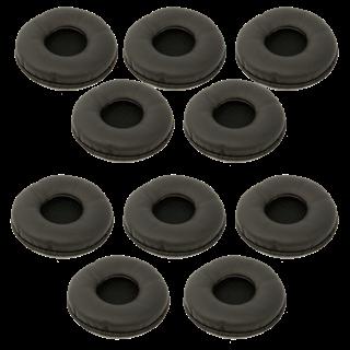 Image sur Coussinets cuirette (10) pour Jabra Biz 2300, 14101-37