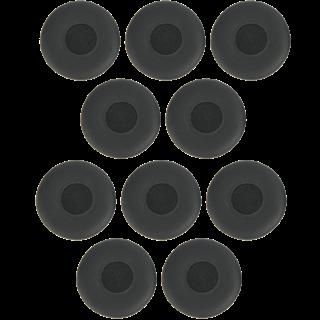 Image sur Coussinets cuirette (5 paires) pour Jabra EVOLVE, 14101-46