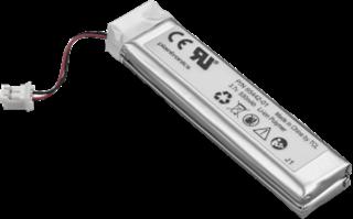 Image sur Batterie Plantronics Calisto 620, 89305-01