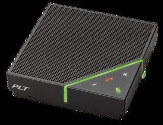 Speakerphone Plantronics Calisto 7200