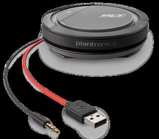 SpeakerPhone Plantronics Calisto 5200